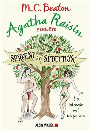 Agatha Raisin -23-
